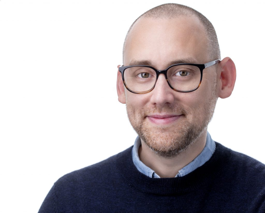 360i Welcomes Chief Creative Officer Menno Kluin 360i Digital