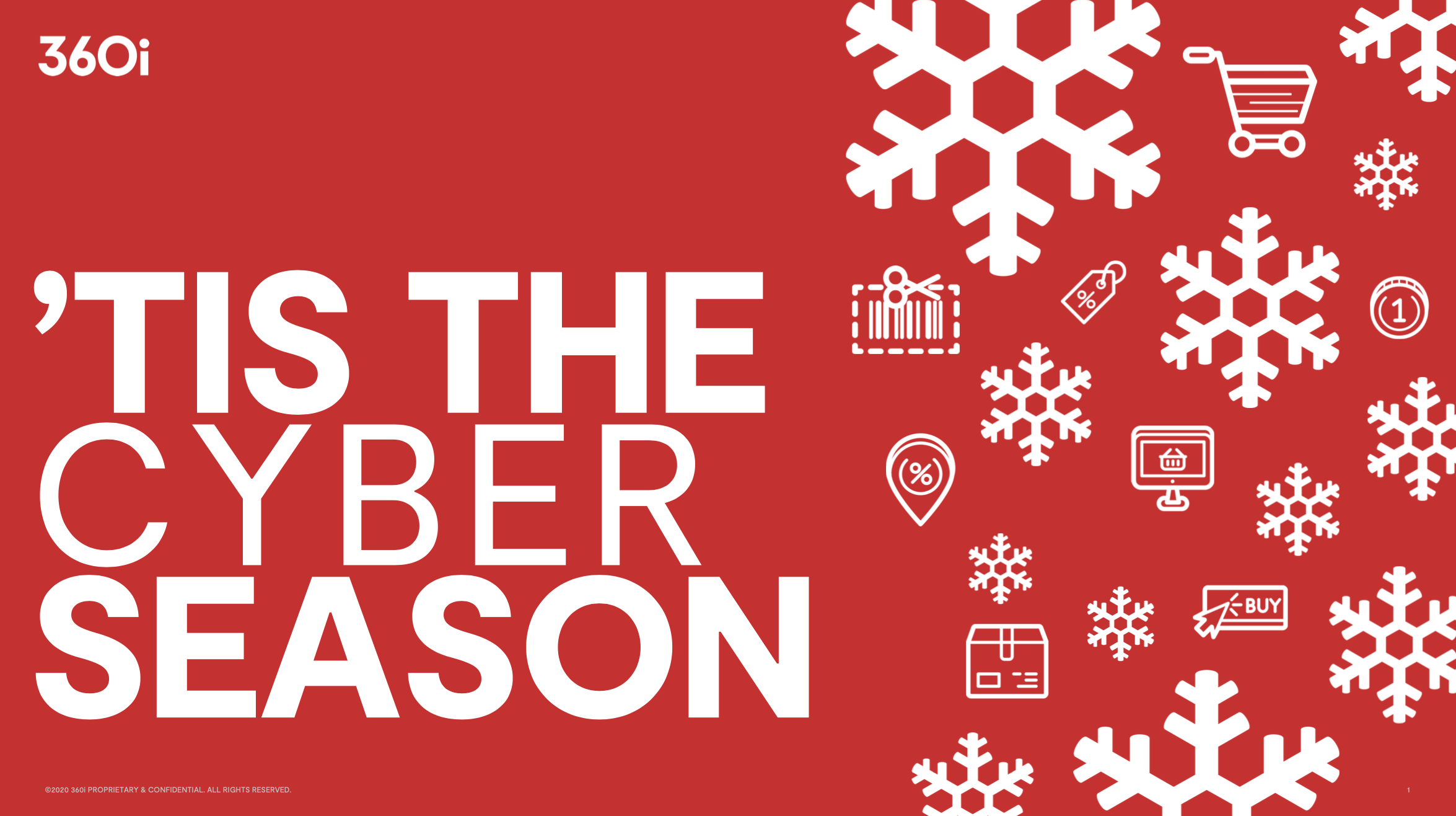 What Marketers Need to Know Now to be Ready for Holiday Shopping Season