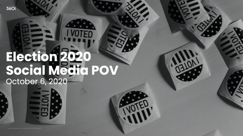 How Social Marketers can win at the polls this election cycle