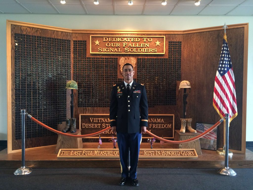 In Honor of Veteran's Day, 360i Sat Down With Our Own Jonathan Ferrer