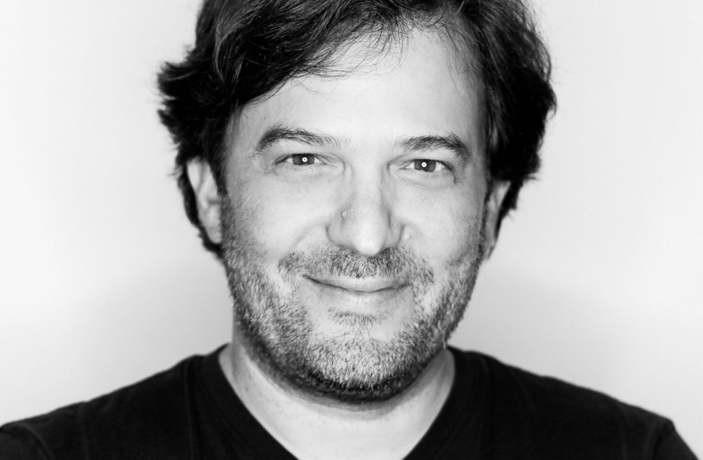 Ed Zazzera Joins dentsu as Head of Production for Network's Creative Offering
